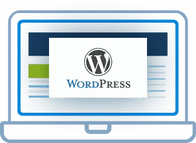 about wordpress hosting