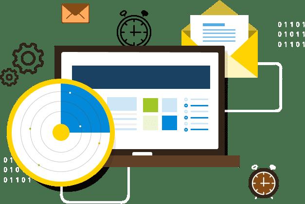 Enterprise Spam Filtering