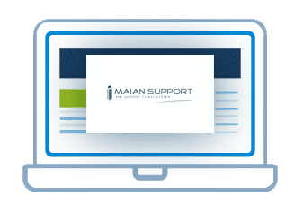 Maian Support Hosting