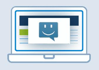 Premium Open Web Messenger Hosting