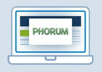 Premium Phorum Hosting