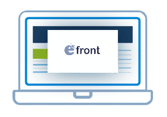 Premium eFront Hosting