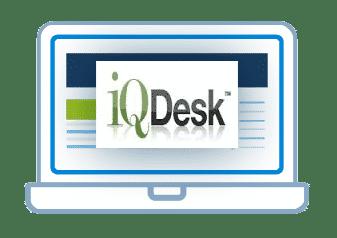 Free iQDesk Installation