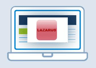 Premium Lazarus Hosting