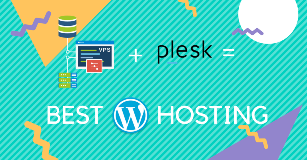 VPS Plesk Best WordPress Hosting