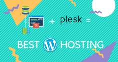 7 reasons why VPS hosting with Plesk is best choice for WordPress