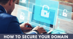 How to Secure Your Domain Name in 8 Simple Steps