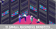 11 Benefits of VPS Hosting for Small Business