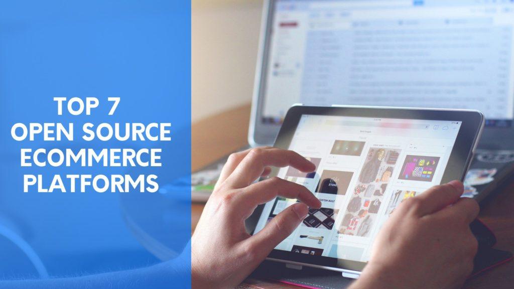 Best Ecommerce Platforms