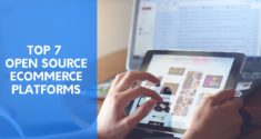 Top 7 Open Source Ecommerce Platforms