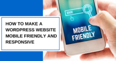 How to Make a WordPress Website Mobile Friendly and Responsive