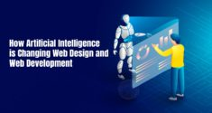 How Artificial Intelligence is Changing Web Design and Web Development